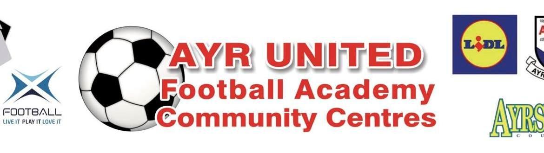 AUFA Community Centres