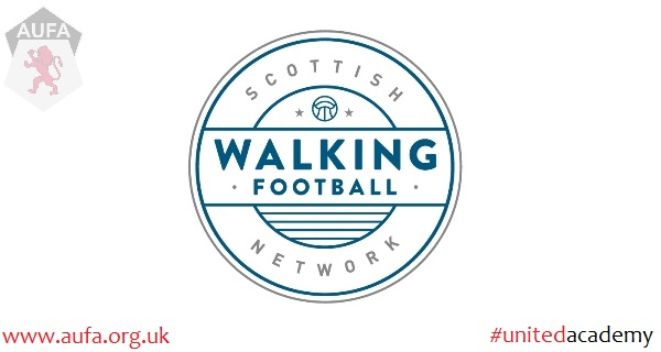 Walking Football Scotland   Ayr United Football Academy