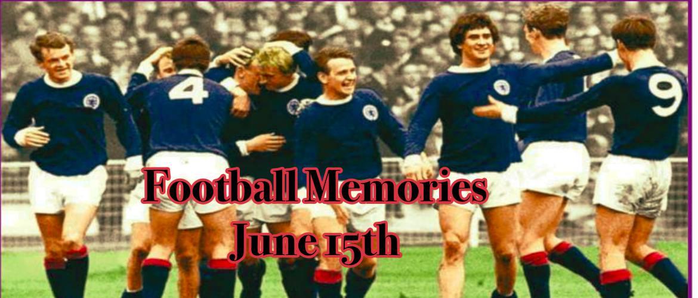 football memories 1967