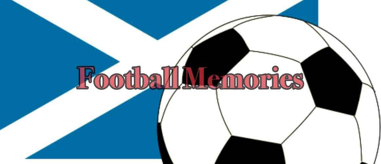 football memories