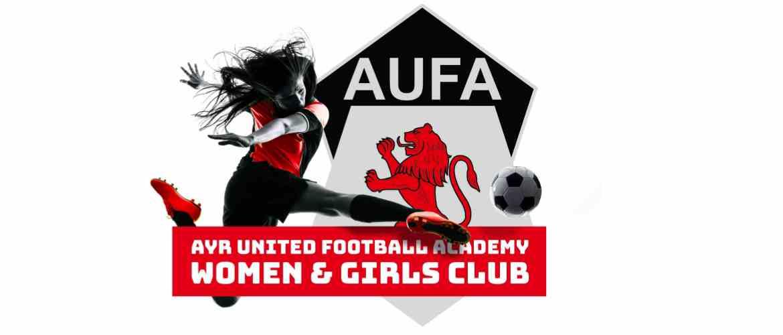 aufa women and girls